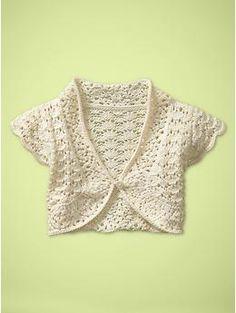 Crochet Baby on Pinterest Baby Dresses, Crochet Baby ...