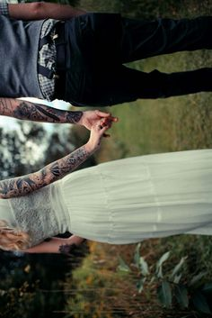 Couples with #Tattoos