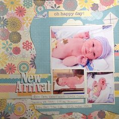New Arrival - Scrapbook.com