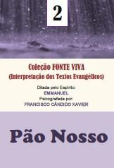 PÃO NOSSO Emmanuel