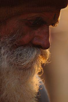 Grand Old Man - Pushkar, Rajasthan