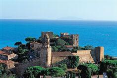 bicycles, distance, dreams, itali seasid, seasid town, islands, tuscany italy, seaside, blog