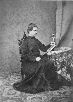 Don Bosco. 1869, Roma.