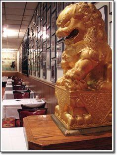 A DC Peking Duck Primer