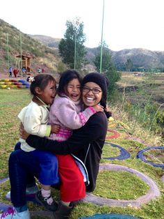 Volunteer in Cusco! #Peru #Traveling #Volunteer
