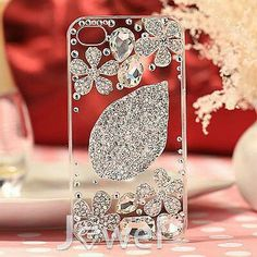 Crystal Cell Phone Case