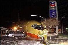 cheap gas, fill er