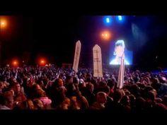 Queen+Paul Rodgers - Seagull (Live In Ukraine)