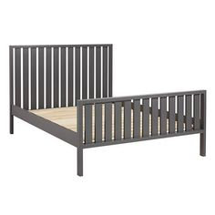Cargo Kids Twin Bed