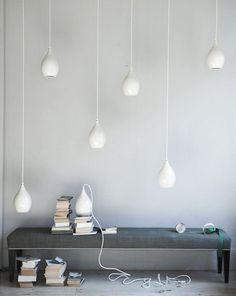 Mila Hanging Pendant Lamp