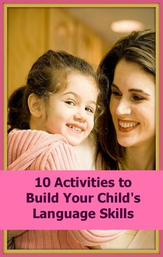 Fun, no-fuss activities developed & tested by a certified speech-language pathologist.