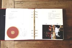 [RBS] How to create a memorable meals scrapbook