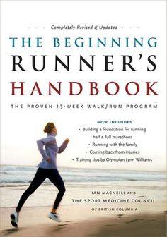 The Beginning Runner's Handbook: The Proven 13-Week Walk/Run Program book worth, fit addict