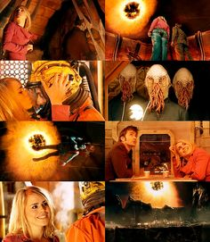 """doctor who: S02E08 The Impossible Planet 