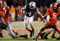 Taysom Hill. I'm anxious to see what he can do next year.