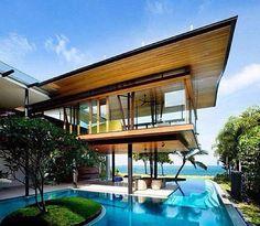 floating house | roboreel.com