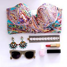 Spring/ Summer Gems | Negin Mirsalehi http://www.neginmirsalehi.com/spring-summer-gems/