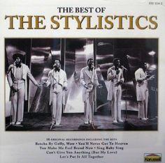 Classic 70's sounds - mellow sounds of the Stylistics