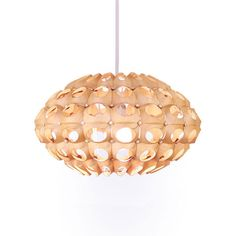 Disco Warp Lamp $289