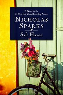 Safe Haven by Nicholas Sparks {Book Review}