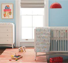 little boy room.