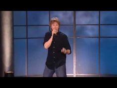 ▶ Dana Carvey on Organized Religion - YouTube - Squatting monkeys tell no lies! LOL