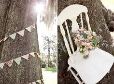 southern picnic wedding inspiration_001