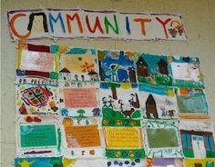 Art and Creativity: Collaborative Art & Inspiration