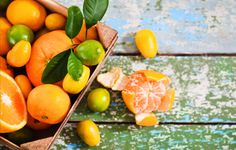 Nutrition Tips: Brighten Up Your Winter With Citrus green smoothies, essential oils, nutrition tips, healthy fruits