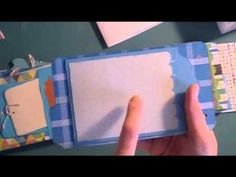 CTMH Artiste Mini Part 2 - YouTube