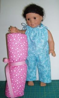 """More 18"""" doll free clothes patterns"""