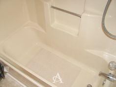 andrea.arch: DIY: Homemade Tub Cleaner/Mold Remover - vinegar + baking soda   # Pin++ for Pinterest #