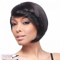 It's a Wig Kate Wig - Heat Resistant Wig