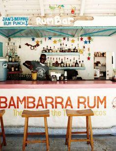 Caribbean Beaches, Islands, and Surf Spots : Condé Nast Traveler #Beachbars