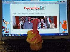 Here is a recap of my first full year as a blogger. canadian dad, dad blog