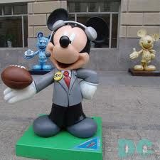 Disney Characters On Pinterest