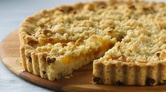 tarts, lemons, lemon crumb, gluten free desserts, tart recipes, food, cookie dough, 4 ingredients, crumb tart