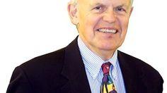Terry Woster, journalist/ columnist; grew up in South Dakota