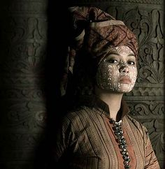 Yakan Bride: Pers Andre Hoffmann (Phillipines)