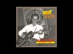 Darktown Strutter's Ball - Chet Atkins & Hank Snow