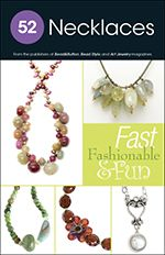 A new necklace each week! $9.95