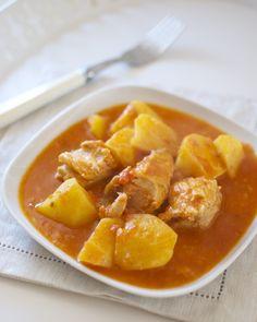 Receta de 'Marmitako' de Pepekitchen para el blog 'A tu Gusto' de superSol. La mejor gastronomía :)