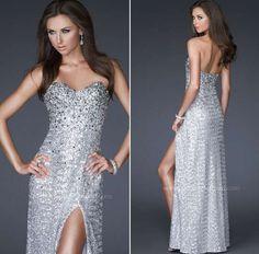 bride maids dress (possible)
