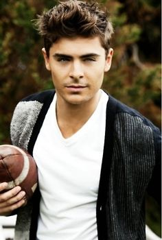 There is something about Zac Effron. He is a cutie! http://pinterest.net-pin.info/