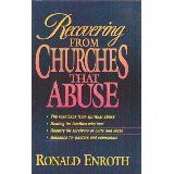 recovering from churches that abuse: Books. Free Online book