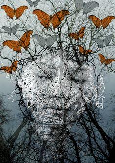 """Kesin(Incarnate)"" by Zoe McIver-Underwood"