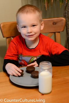 Chocolate Muffins Thanks for sharing at vegetarianmamma.com's #glutenfreefridays link up!  #glutenfree #gfree #gf