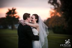 Bride and Groom Suns