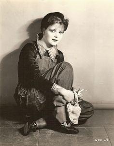 Clara Bow - silent-movies Photo