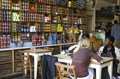 Bills Cafe / Restaurant